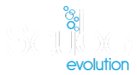 Scuba Evolution Logo