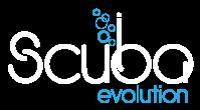 Scuba Evolution Logo